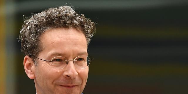 Dijsselbloem probeert rel Europees Parlement te sussen