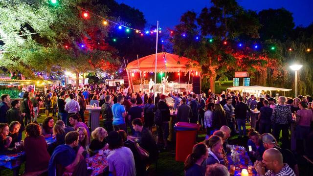 Deze foodfestivals kun je het komend weekend bezoeken