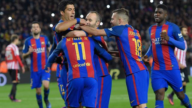 Cillessen bekert verder met FC Barcelona, Southampton verslaat Liverpool
