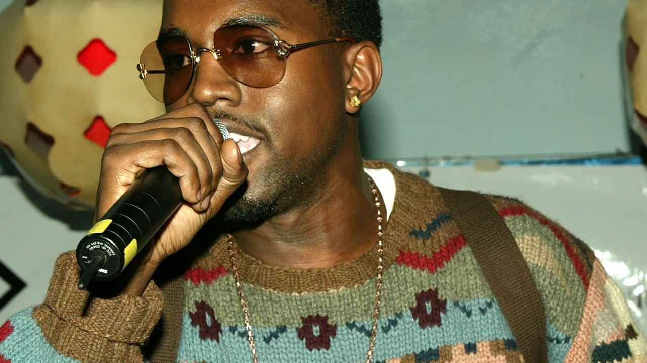 Kanye West - No More Parties In L.A met Kendrick Lamar