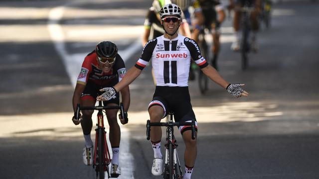Team Sunweb legt nadruk op teamgeest na dubbel Toursucces