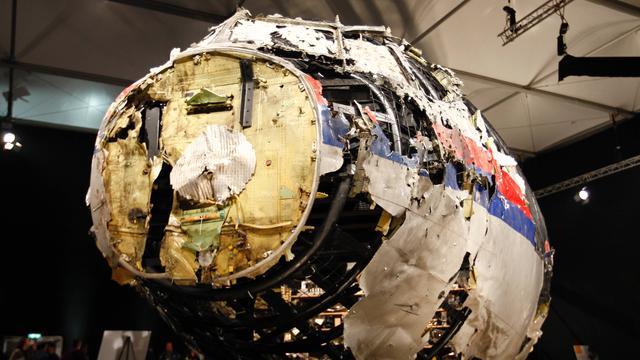 Blok: Oekraïne werkt mee aan MH17-onderzoek naar niet sluiten luchtruim