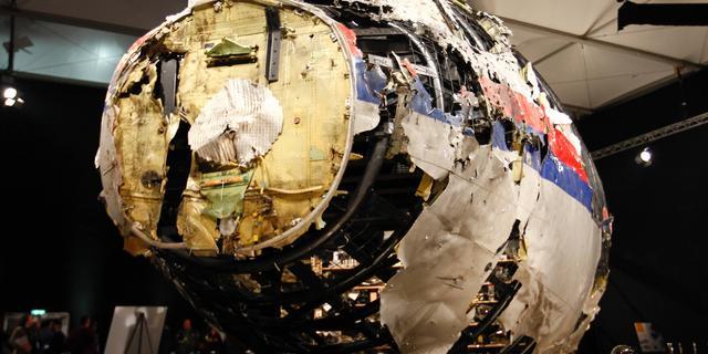 Rechter gaat wrakstukken MH17 in Gilze-Rijen met eigen ogen bekijken