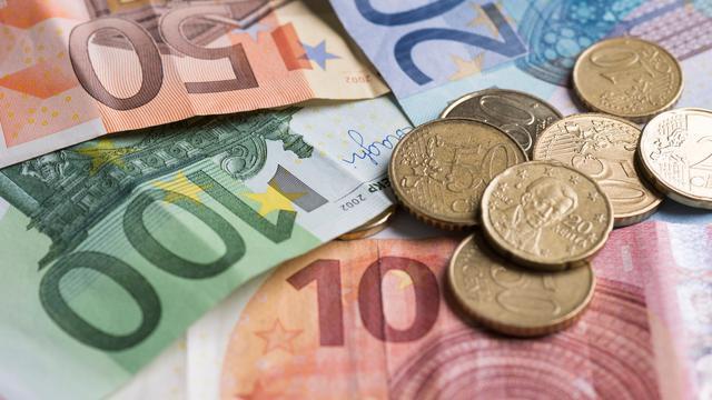 'Pensioenverlagingen 2020 zijn voor meeste fondsen van de baan'