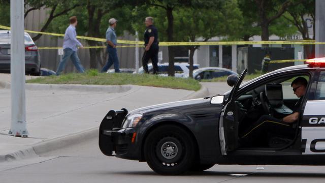 Politie Los Angeles erkent fout bij doodschieten ongewapende zwarte man