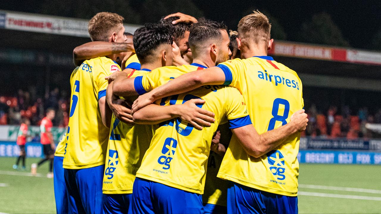 Sc Cambuur And Fc Eindhoven Have Won The First Games In The Eerste Divisie Since March Teller Report