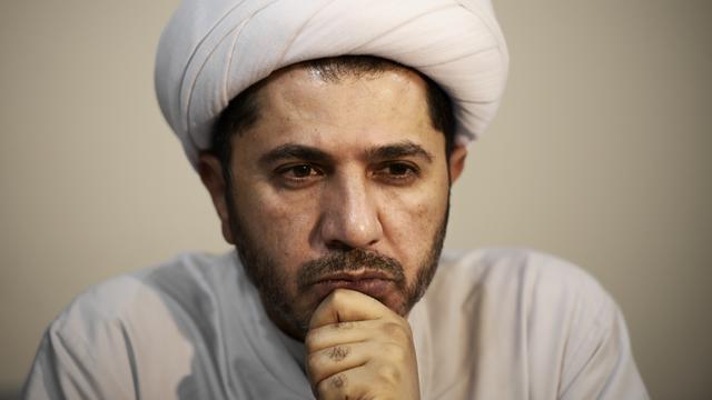 Drie oppositieleiders Bahrein veroordeeld tot levenslange celstraf