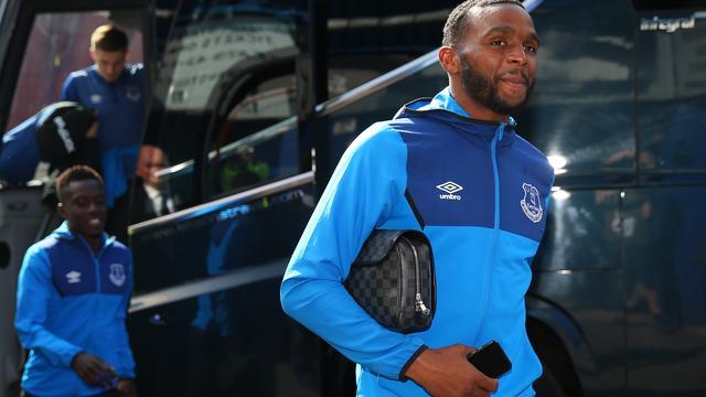 Feyenoord huurt Cuco Martina voor rest van seizoen van Everton
