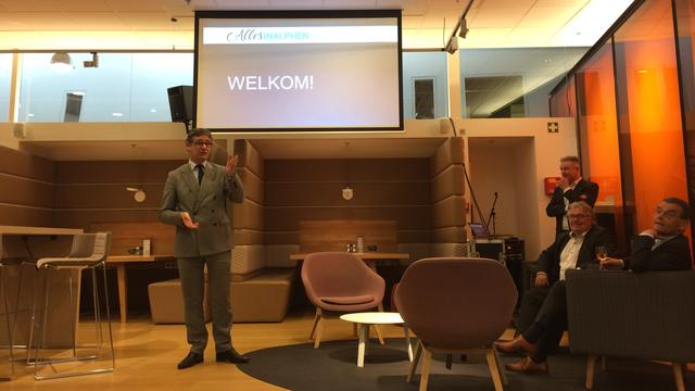 Gemeente lanceert online database Alles in Alphen