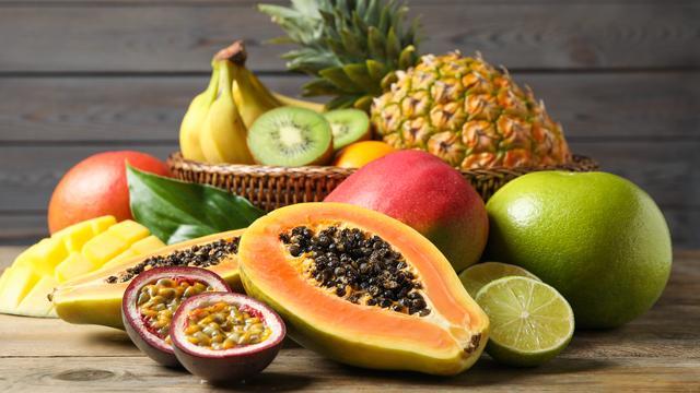 Een tropische hop kan ervoor zorgen dat bier naar ananas, mango en papaja smaakt.
