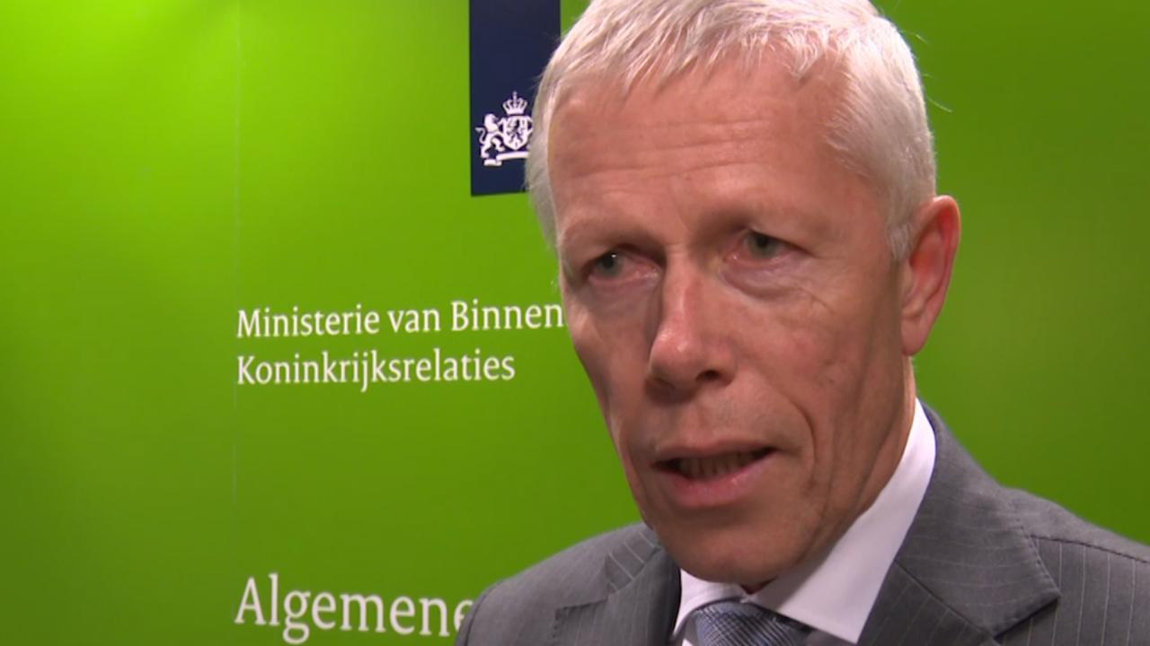 AIVD: 'Dreiging in Nederland blijft onverminderd hoog'