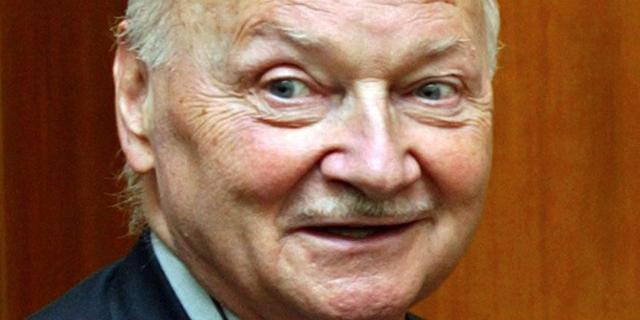 Canadese klimaatdiplomaat Maurice Strong (86) overleden