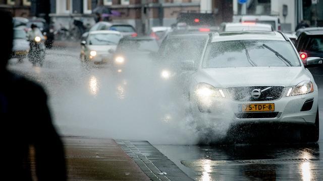 '96 procent van automobilisten vervangt ruitenwissers te laat'