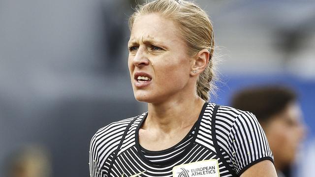 Klokkenluidster Stepanova mag niet deelnemen aan Spelen