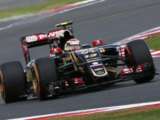 Renault was in 2011 voor het laatst actief in de Formule 1