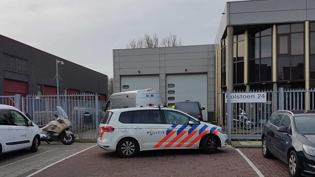 Bombrieven ontploft in Amsterdam en Kerkrade, geen gewonden