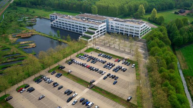 Farmaceutisch bedrijf Janssen met tweehonderd man van Tilburg naar Breda