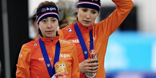 'Perplexe' Visser tempert na EK-goud verwachtingen voor Spelen
