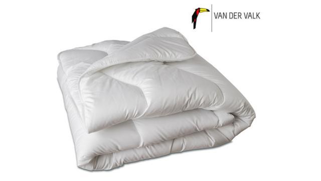 Van der Valk All-Season dekbed in meerdere formaten vanaf 32,95 euro