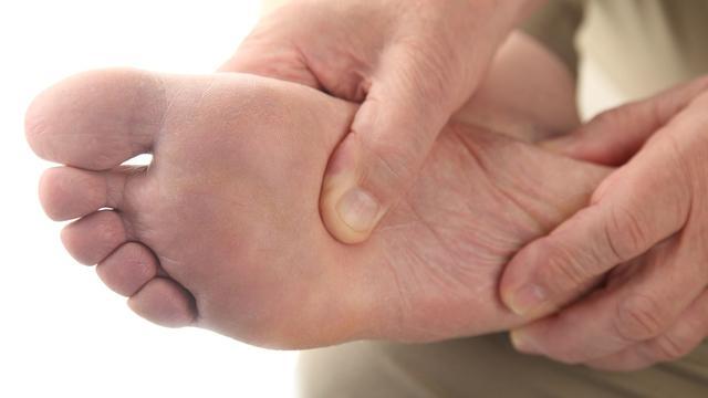 'Voetwond diabetespatiënt vaak niet tijdig behandeld'