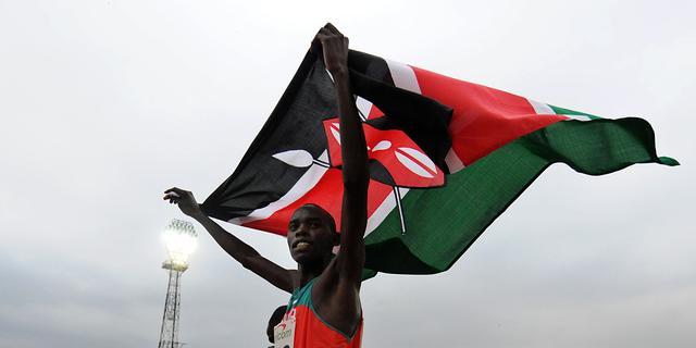 Antidopingwet moet schorsing Keniase sporters voorkomen