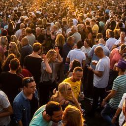 Teller aantal coronabesmettingen na Verknipt Festival passeert de duizend