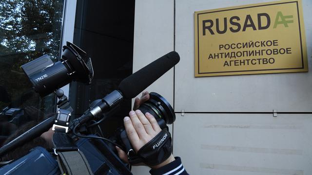 Atletencommissie IOC steunt opheffen schorsing RUSADA