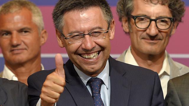 'Bewezen dat Barcelona niet alleen op gras de beste club ter wereld is'