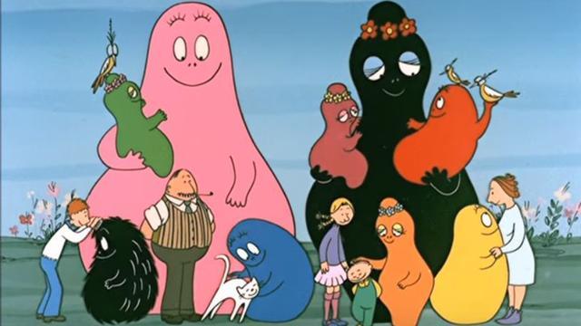 Nickelodeon komt met nieuwe afleveringen van kinderserie Barbapapa