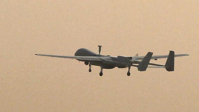 Amerikaanse drone doodt vermoedelijk 27 Talibanstrijders