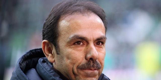 Luhukay na nog geen jaar ontslagen als manager van Sheffield Wednesday
