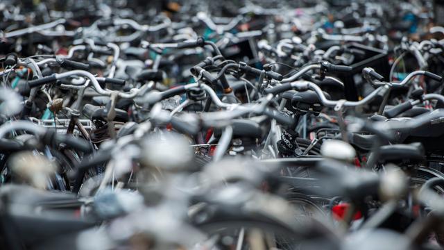 Europese productie van fietsen met 5 procent gestegen in 2019