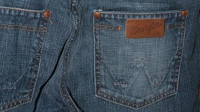 Moederbedrijf jeansmerken Lee en Wrangler neemt Dickies over