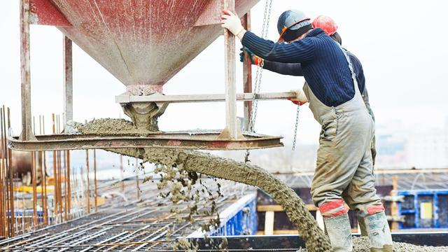 'Bouwproductie Nederland groeit dit jaar met 4,5 procent'