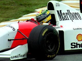 Bedrag is een van hoogste prijzen ooit betaald voor antieke F1-auto