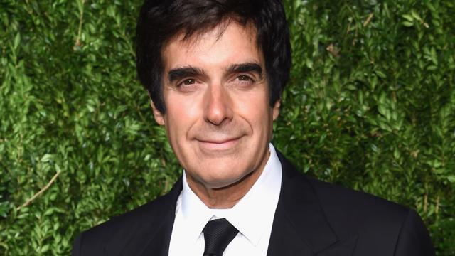Illusionist David Copperfield wint zaak tegen gewonde Britse toerist