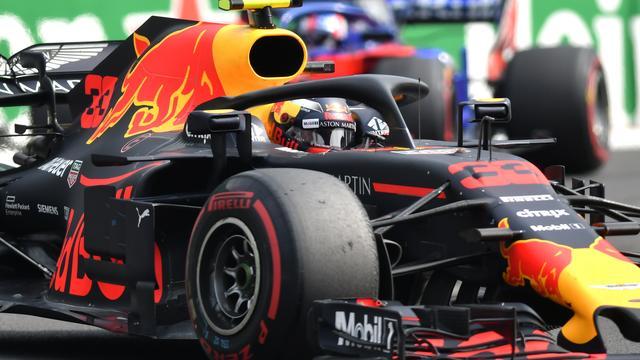 Renault-baas opnieuw sceptisch over progressie Red Bull met Honda