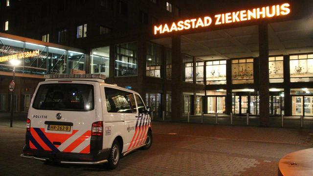 Politie: Veel vragen rond vondst dood meisje (8) in Rotterdams ziekenhuis