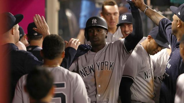 Gregorius eist met tiende homerun opnieuw heldenrol op bij Yankees