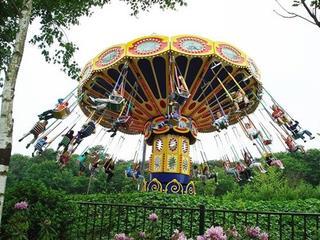 Bestel tickets voor Attractiepark DippieDoe van 15 voor 9,72 euro