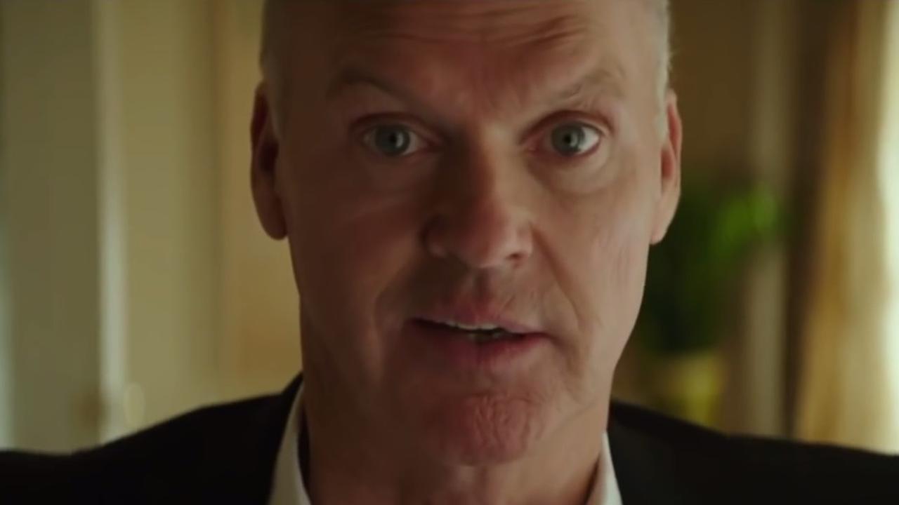 Bekijk de trailer van 'The founder'