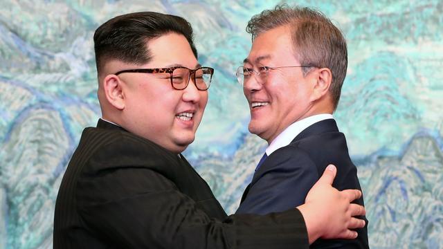 Gaat de ontmoeting tussen Noord- en Zuid-Korea echt zorgen voor vrede?