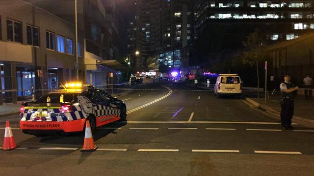 Twee doden bij schietpartij Australische Sydney