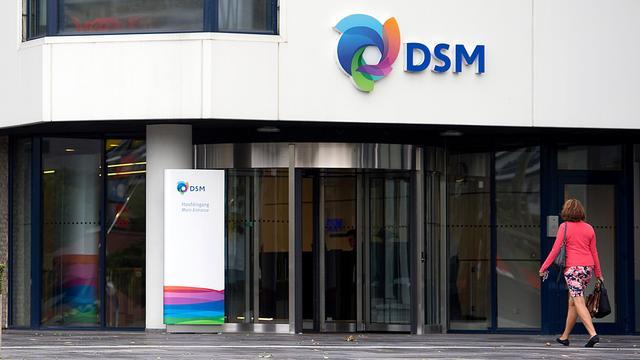 Chemiebedrijf DSM gaat samenwerking aan met Toyota Motorsport