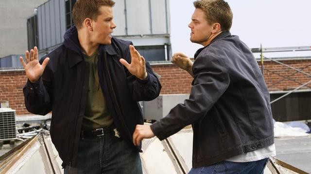 The Departed krijgt spinoff-serie
