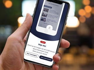 Met deze functionaliteit kun jij je NU.nl-app verder personaliseren