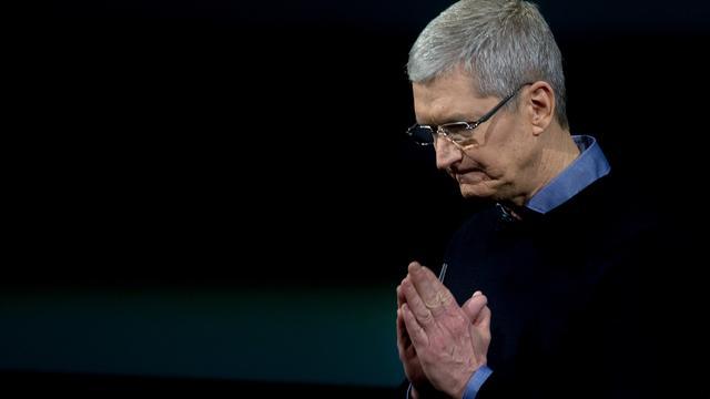 Samsungs ellende betekent niet dat Apple zieltjes kan winnen