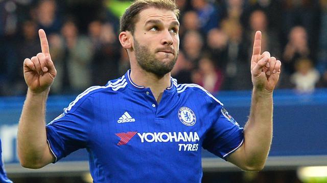 Verdediger Ivanovic hoopt dat Hiddink Chelsea kan stabiliseren