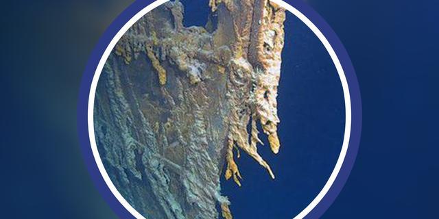 Titanic 35 jaar geleden gevonden: zo ziet het wrak er nu uit