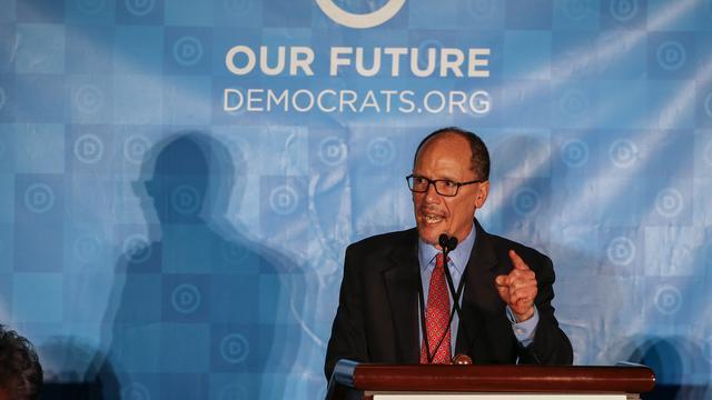 Democraten kiezen oud-minister kabinet Obama tot partijvoorzitter